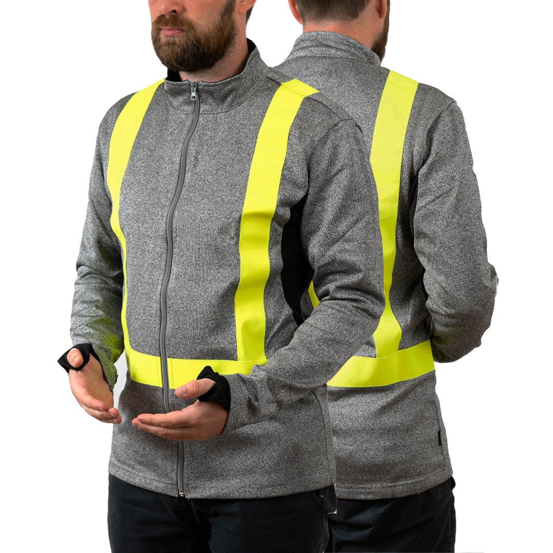 CutPRO Cut Resistant Clothing Jackets