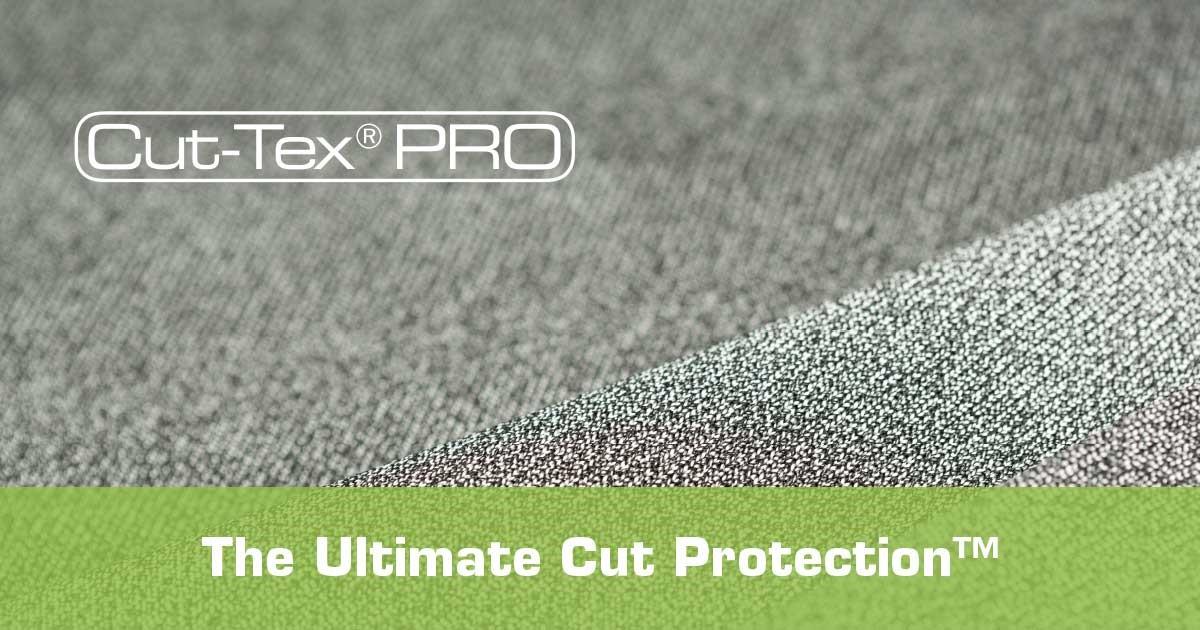 Cut-Tex PRO Cut Resistant Fabric