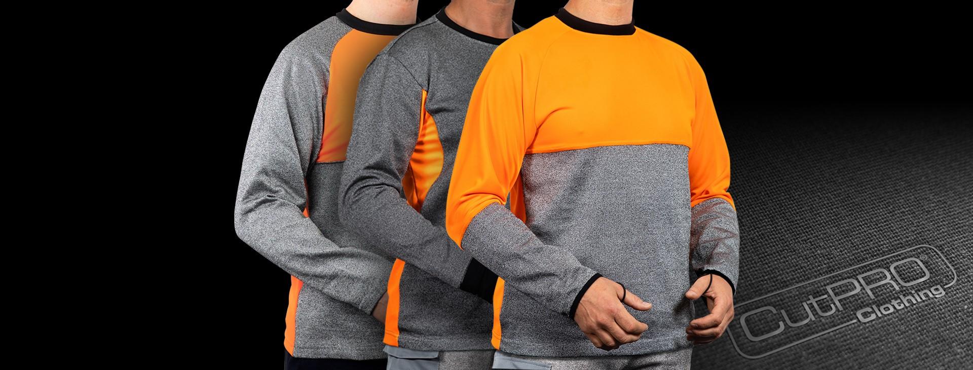 CutPRO Cut Resistant Clothing