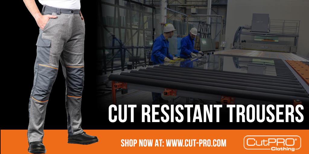 cut resistant trousers