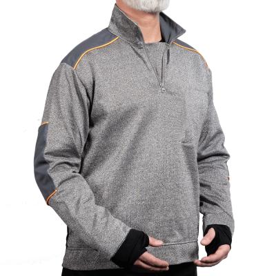 CutPRO Cut Resistant Clothing Pullover