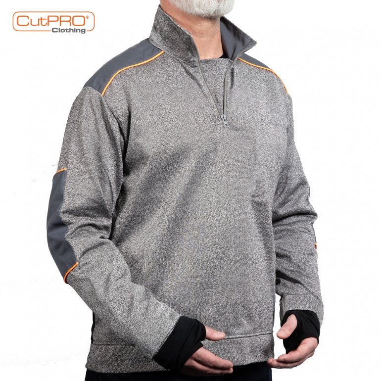 CutPRO® Cut Resistant Clothing - Image 1
