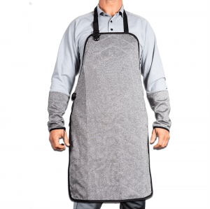 Cut Resistant Apron Full Length