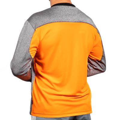 Cut Resistant Sweatshirts with Crew Neck rear